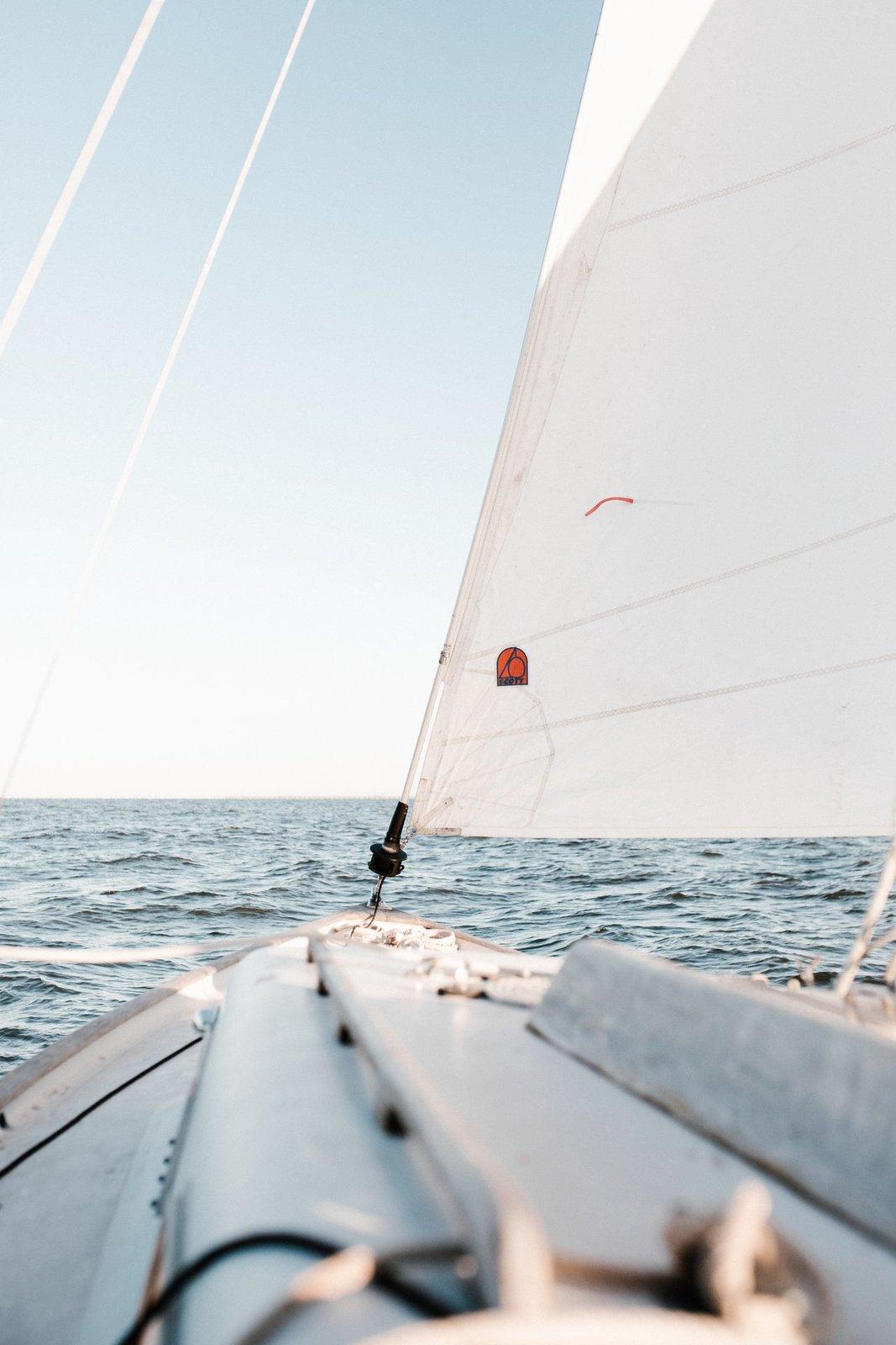 tipologia di barca a vela