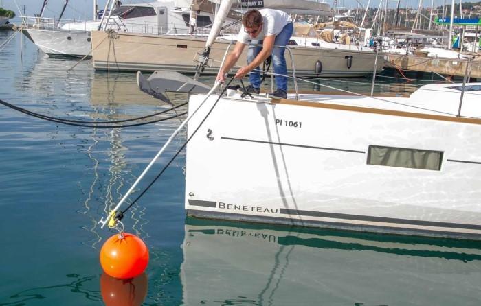 mezzo marinaio, accessorio nautico