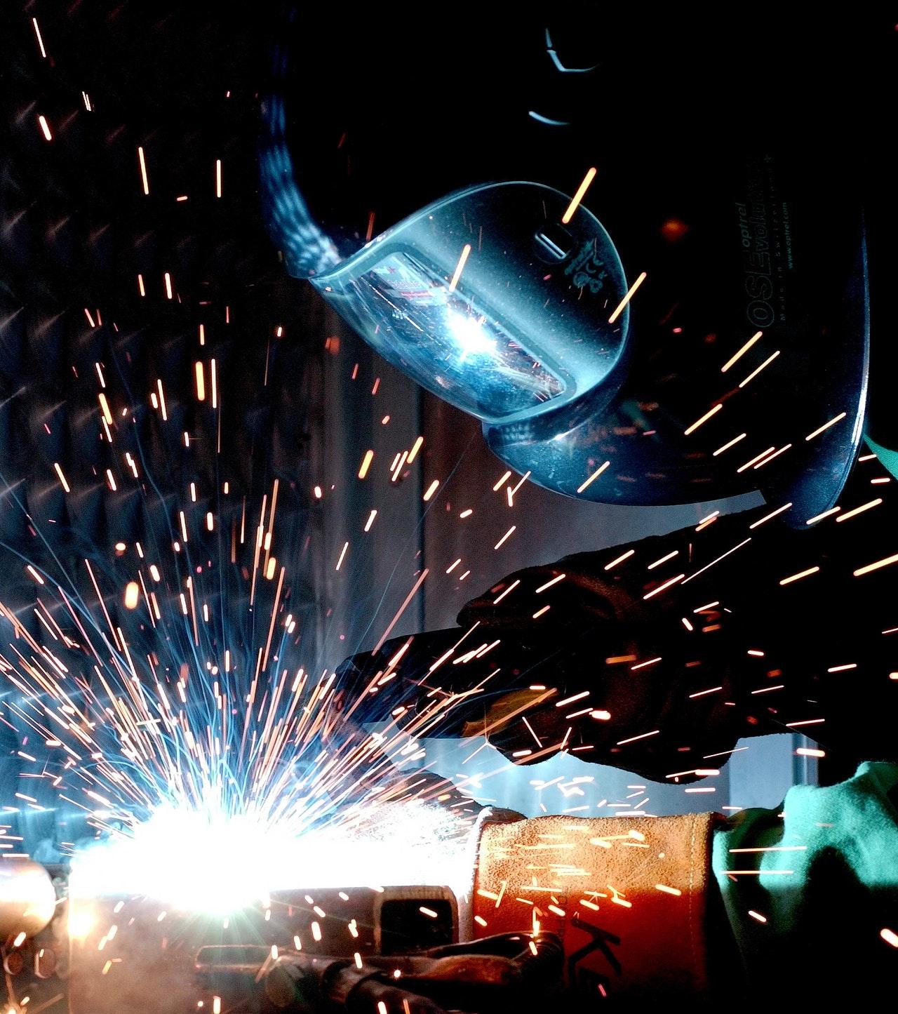 esperto nella lavorazione acciaio inox